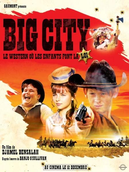Cine974, Big City