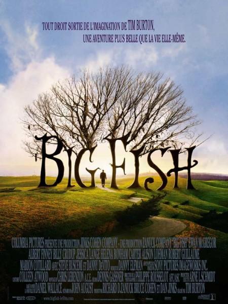 Cine974, Big Fish