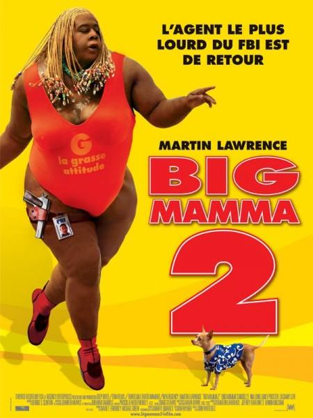 Cine974, Big Mamma 2