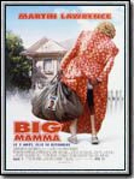 Cine974, Big Mamma