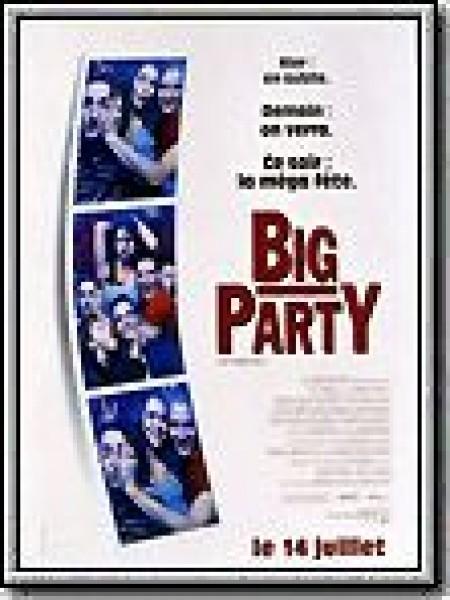 Cine974, Big party