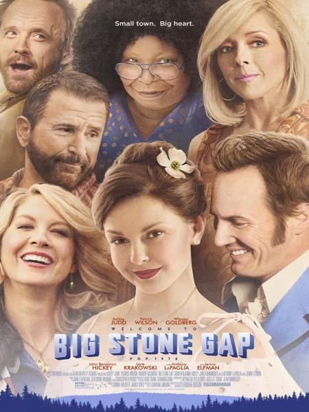 Cine974, Big Stone Gap