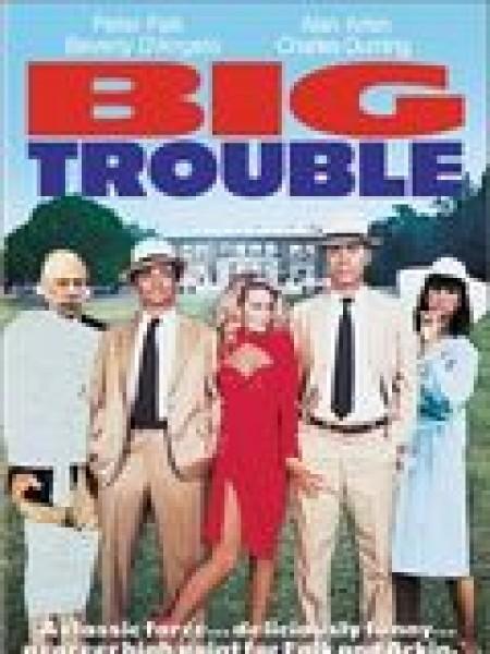 Cine974, Big Trouble