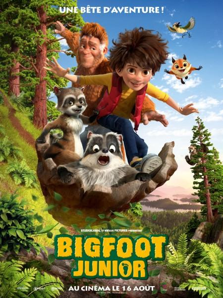 Cine974, Bigfoot Junior