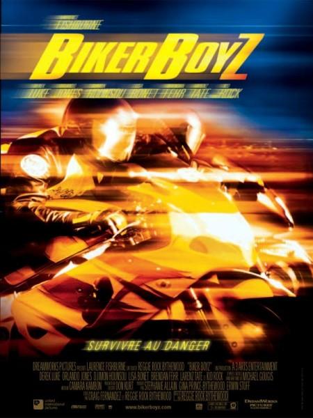 Cine974, Biker Boyz
