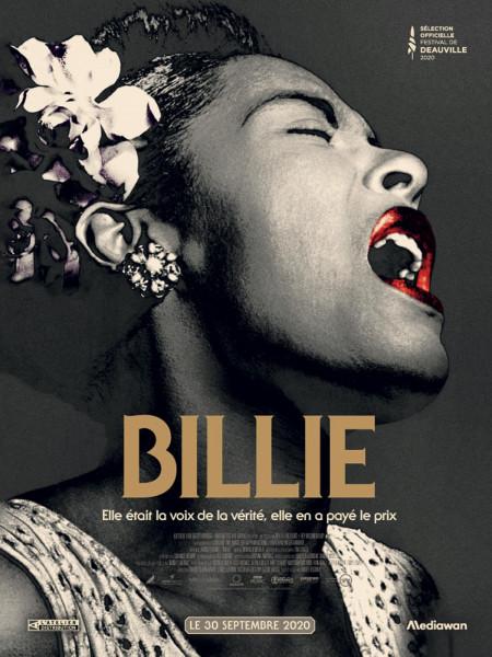 Cine974, Billie