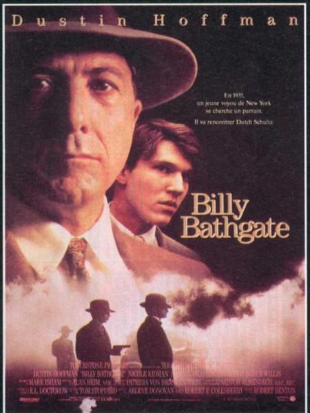 Cine974, Billy Bathgate