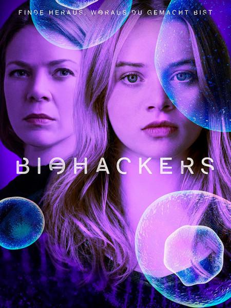 Cine974, Biohackers