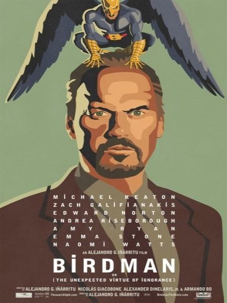 Cine974, Birdman