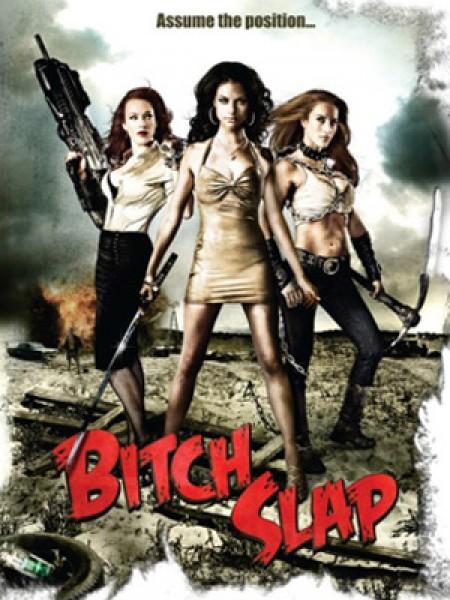 Cine974, Bitch Slap