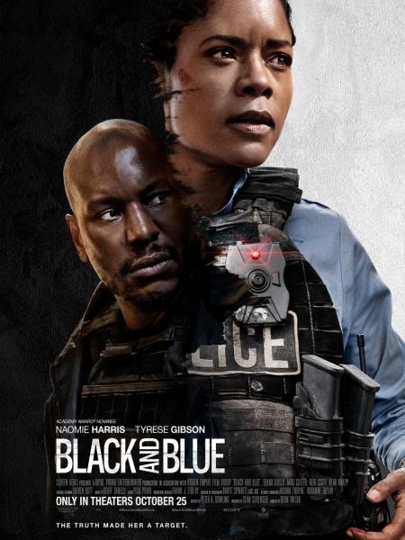 Cine974, Black & Blue