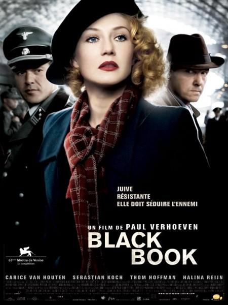 Cine974, Black Book