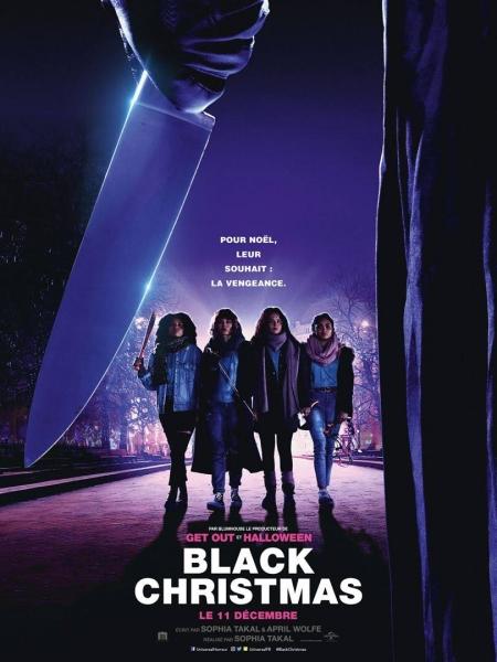 Cine974, Black Christmas