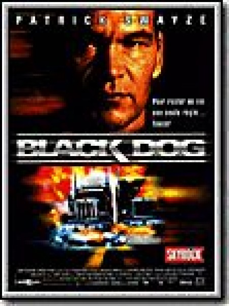 Cine974, Black Dog