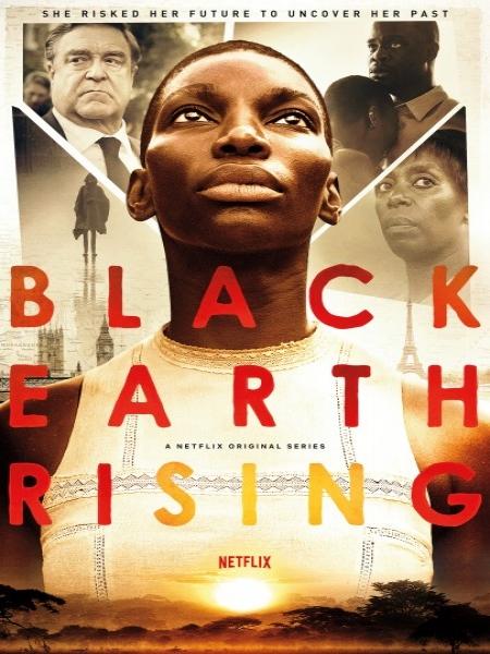 Cine974, Black Earth Rising