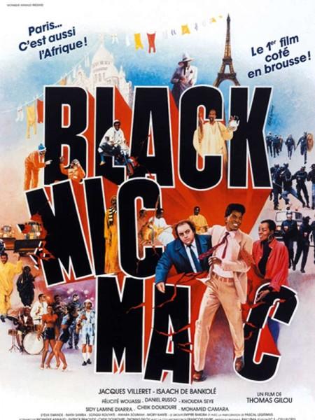 Cine974, Black mic-mac