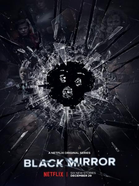 Cine974, Black Mirror