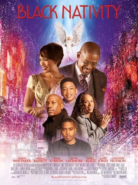 Cine974, Black Nativity