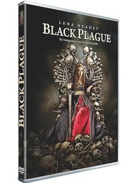 Cine974, Black Plague