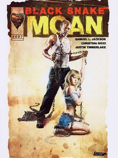 Cine974, Black Snake Moan