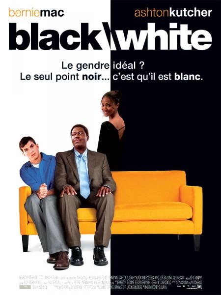 Cine974, Black/white