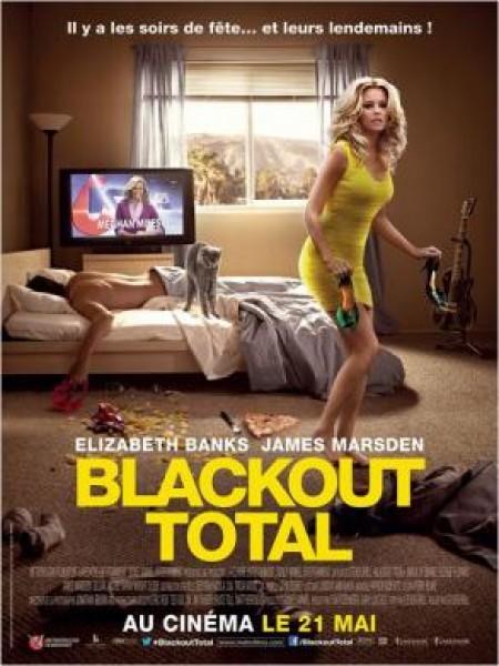 Cine974, BLACKOUT TOTAL