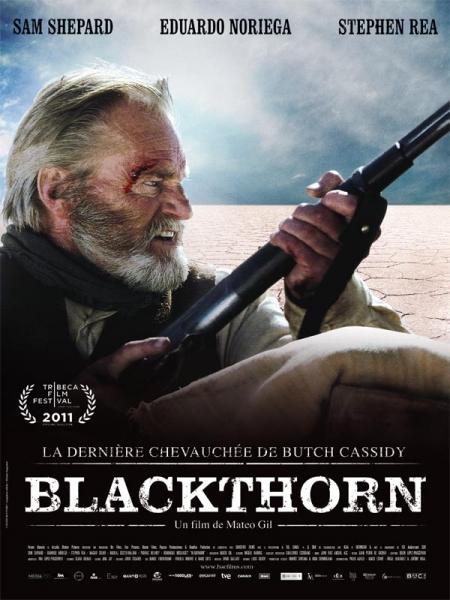 Cine974, Blackthorn