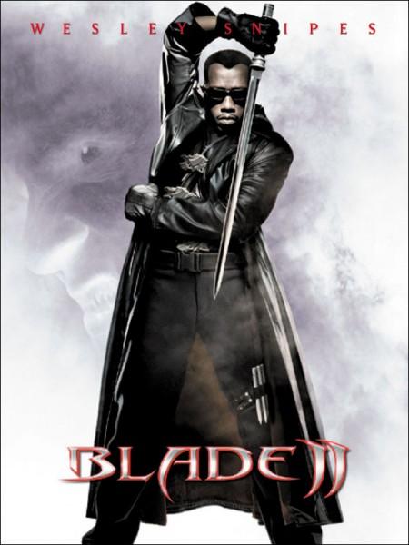 Cine974, Blade 2