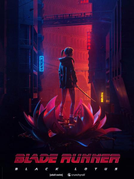 Cine974, Blade Runner: Black Lotus