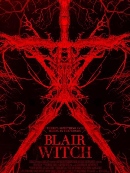 Cine974, Blair Witch