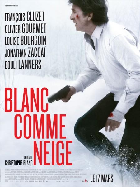 Cine974, Blanc comme neige