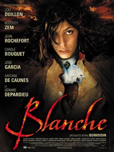 Cine974, Blanche