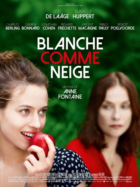 Cine974, Blanche Comme Neige