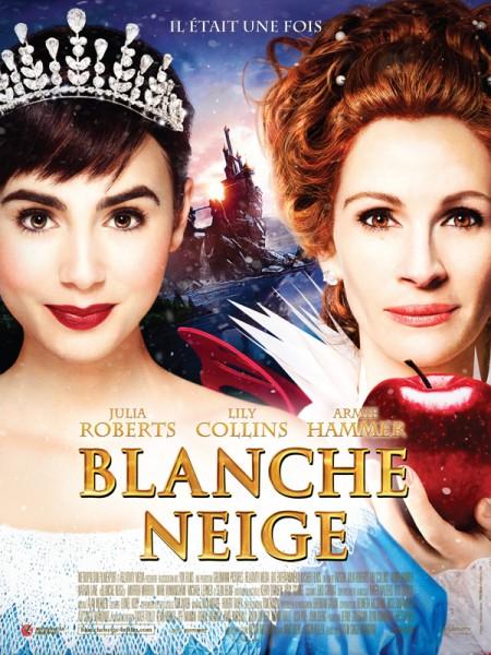 Cine974, Blanche Neige