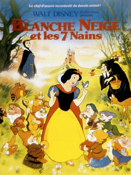 Cine974, Blanche-Neige et les sept nains