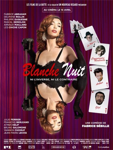 Cine974, Blanche Nuit