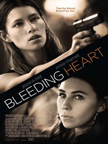 Cine974, Bleeding Heart