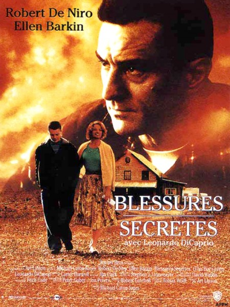 Cine974, Blessures secrètes