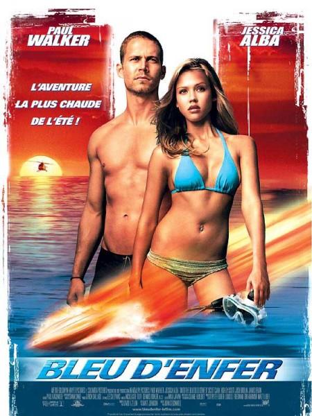 Cine974, Bleu d'enfer