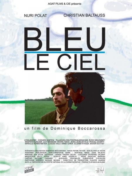Cine974, Bleu le ciel