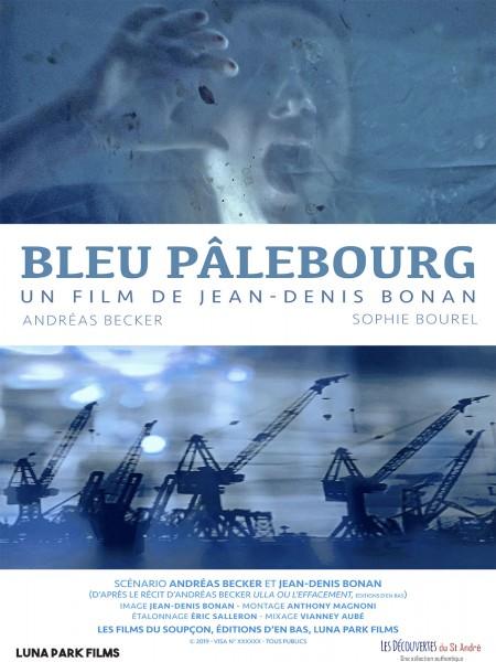 Cine974, Bleu Pâlebourg