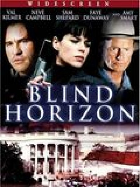 Cine974, Blind Horizon