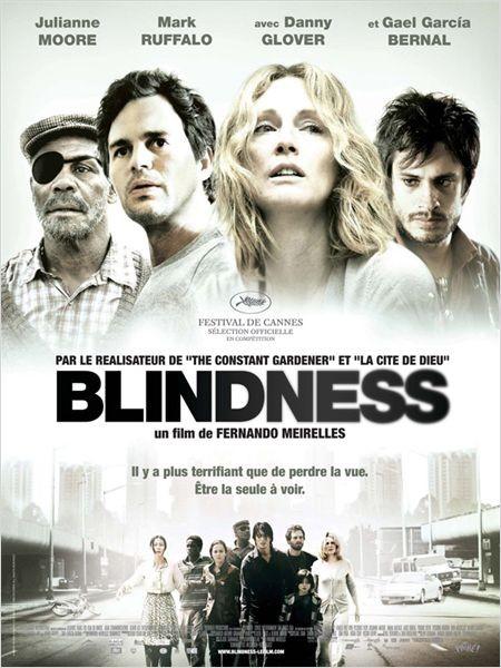 Cine974, Blindness