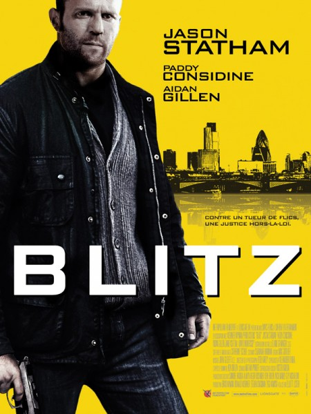 Cine974, Blitz