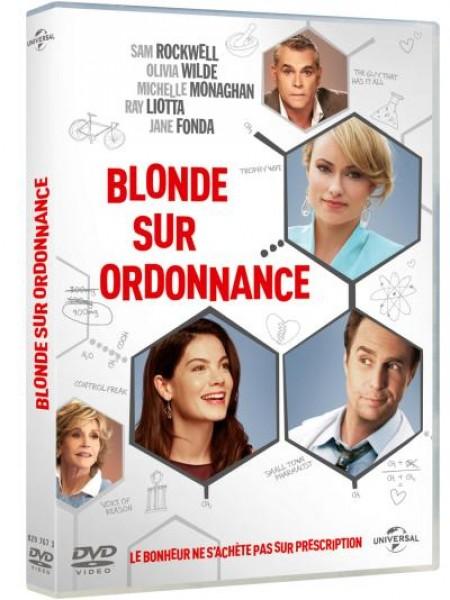 Cine974, Blonde sur ordonnance