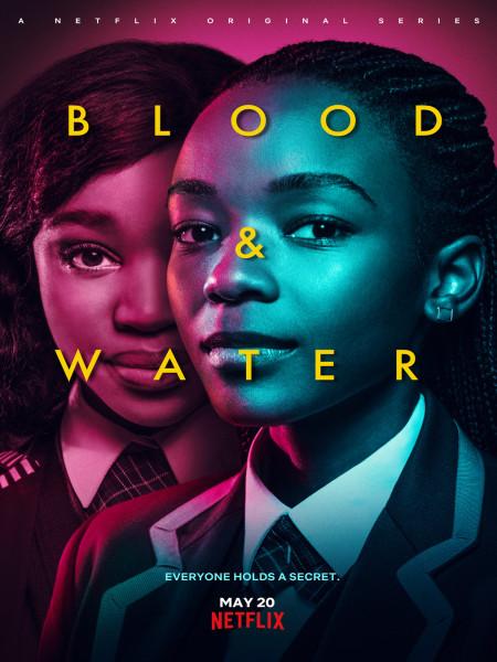 Cine974, Blood & Water