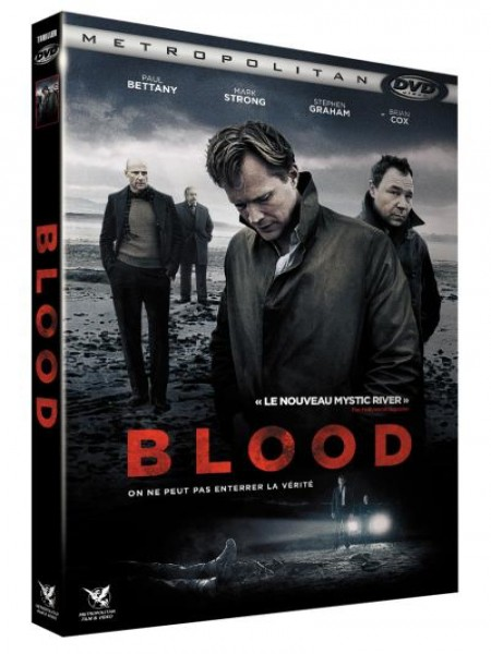 Cine974, Blood