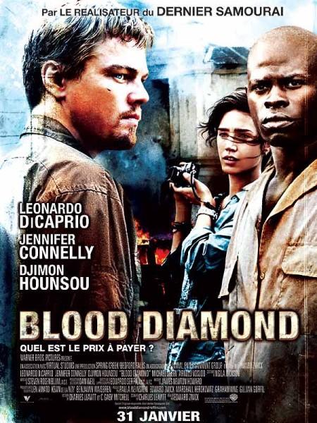 Cine974, Blood Diamond