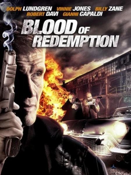Cine974, Blood of Redemption
