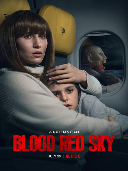 Cine974, Blood Red Sky